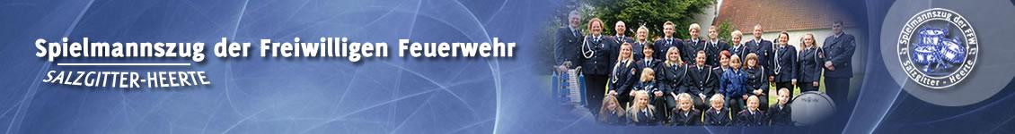 Spielmannszug der FF Heerte